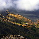 Pico de Fogo from east